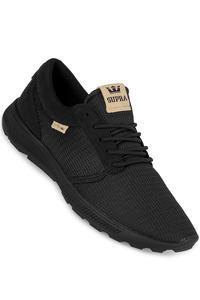 Supra Hammer Run  Shoe (black black)