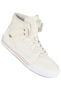 Supra Vaider Shoe (off white white)