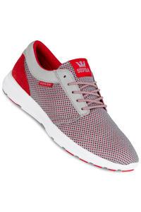 Supra Hammer Run Shoes (grey red)