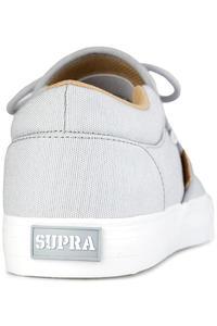 Supra Cuba Zapatilla (light grey white)