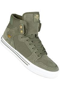 Supra Vaider  Shoe (olive white)