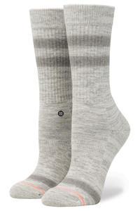 Stance Uncommon Classic Crew Socken US 5-10,5 women (grey)