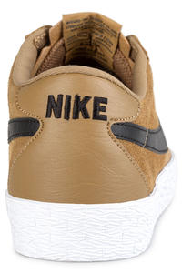 Nike SB Zoom Bruin Shoes (golden beige black)