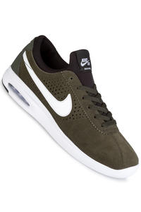 Nike SB Air Max Bruin Vapor Schuh (sequoia white)