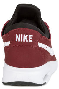 Nike SB Air Max Bruin Vapor Chaussure (dark team red white)