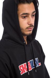 SK8DLX 411 Hoodie (black)