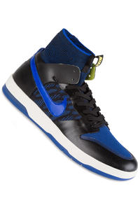 Nike SB Dunk High Elite Kevin Terpening QS Shoes (black racer blue)