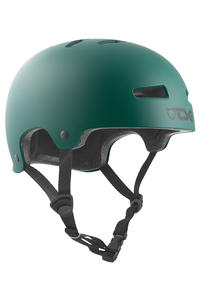 TSG Evolution-Solid-Colors Helm (satin forest)