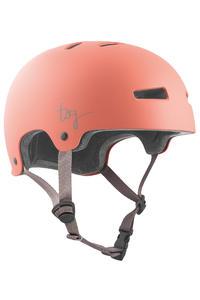 TSG Evolution-Solid-Colors Helm women (satin salmon)