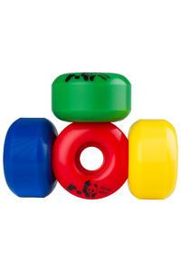 Enjoi Spectrum 52mm Wheels (multi) 4 Pack