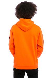 Anti Hero Winghero Hoodie (orange black)