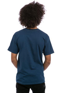 Anti Hero Eagle Camiseta (harbor blue)