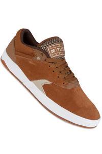 DC Tiago S Shoes  (brown tan)