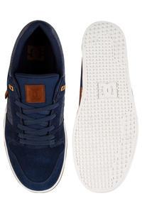 DC Course 2 SE Schuh (navy blue white)