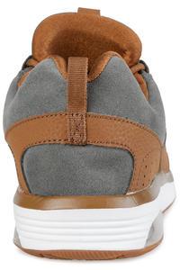 DC Heathrow IA Schuh (brown grey)