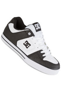 DC Pure Zapatilla (black white black)
