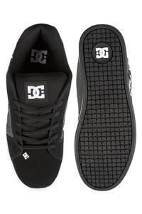 DC Net SE Schuh (black destroy wash)