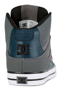 DC Spartan High WC Schuh (grey green)