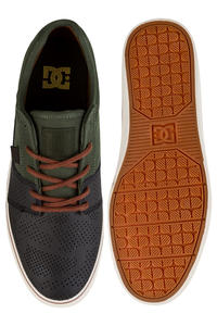 DC Tonik SE Shoes (black camo)