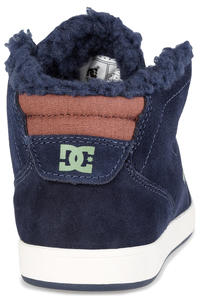 DC Crisis High WNT Zapatilla kids (dark navy)