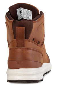 DC Torstein Zapatilla (brown dark chocolate)