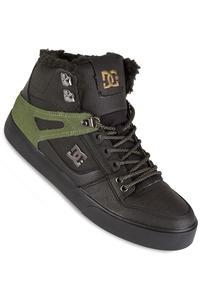 DC Spartan High WC WNT Schuh  (black olive)