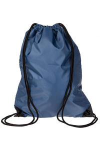 DC Cinched Bag (washed indigo)