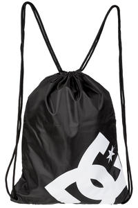 DC Cinched Sac  (black)