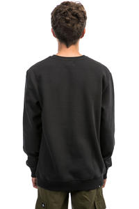 DC Minimal Sweatshirt (all black)