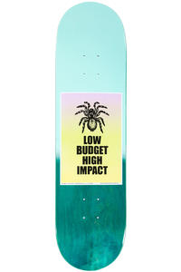 "Chocolate Hsu Signs Of The Times 8.25"" Deck (multi)"