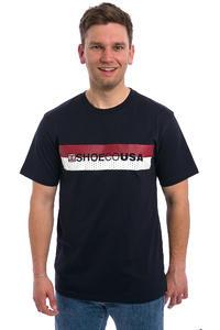 DC Transition T-Shirt (dark indigo)