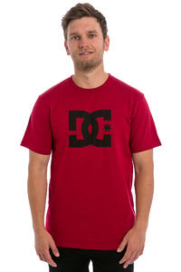 DC Star T-Shirt (rio red)