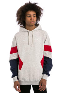 Cleptomanicx That is That 2 Hoodie (heather creme)