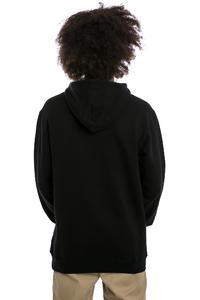 Cleptomanicx Citype Hoodie (black)