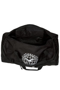 Cleptomanicx Duffle Bag (black)