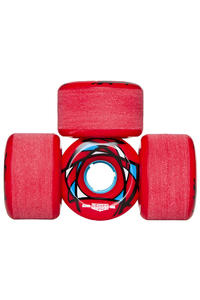 Hawgs Venable 62mm 90A Wheels (red) 4 Pack