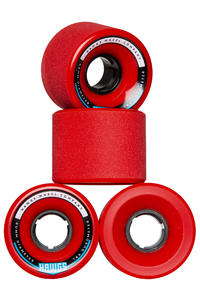 Hawgs Chubby 60mm 78A Rollen (red) 4er Pack