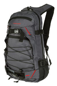 Forvert Louis Rucksack 20L (dark grey)
