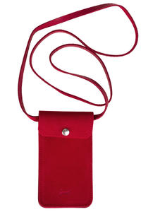 Forvert Hauke Bag (red)