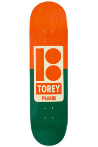 """Plan B Pudwill Sections 8.25"""" Planche Skate (multi)"""