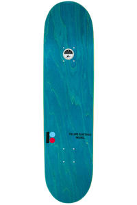 "Plan B Gustavo Sections 8.125"" Deck (multi)"