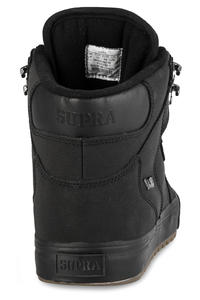 Supra Vaider CW Shoes (black dark gum)