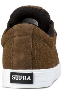 Supra Stacks Vulc II Schuh  (demitasse white)