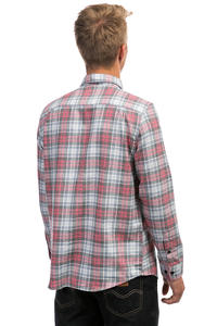 RVCA Diffusion Shirt (pirate black)