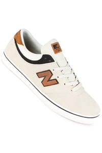 New Balance Numeric 254  Shoe (stone black tan)
