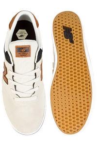 New Balance Numeric 254 Shoes (stone black tan)