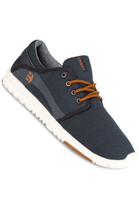 Etnies Scout Schuh (navy gold)