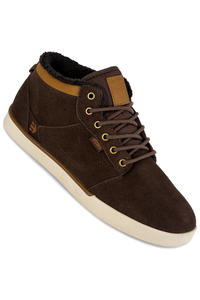 Etnies Jefferson Mid Schoen (brown brown)