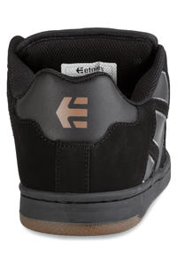 Etnies Fader 2 Schuh (black black gum)
