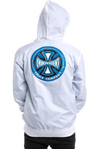 Independent Classic Colours  Jacket (white)